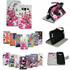 Luxury Wallet Leather Phone Case Cover For Samsung Galaxy S3 S4 S5 S6