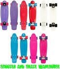 """PENNY ORIGINAL 22"""" COMPLETE SKATEBOARD CRUISER -FREE DELIVERY-  FREE IPHONE CASE"""