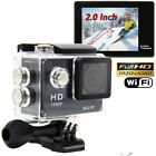 "SJ7000 WIFI 1080P HD Action Camera 2.0"" Sport DV Pro Camcorder Car DVR For Gopro"