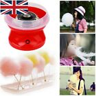 Electric Candyfloss Making Machine Home Cotton Sugar Candy Floss Maker UK Plug
