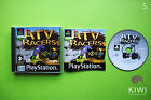 ATV Racers PS1 Sony Playstation 1 PS2 PAL Game