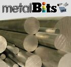 Bright Mild Steel Round Bars EN8D (Various sizes available)