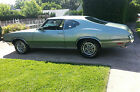 Oldsmobile%3A+Cutlass+Cutlass+S