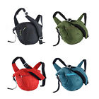 8L Unisex Messenger Bag Outdoor Hiking Waterproof Bag NH16B006-D