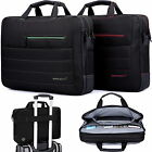 "15.6"" 17.3""Notebook laptop Messenger Pouch Shoulder Case Bag Handbag For Dell HP"