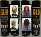 12 GLH HAIR THICKENER SPRAY COVER UP THINNING HAIR LOSS,BALD SPOTS,ALOPECIA