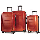 Samsonite Winfield 2 Fashion Hardside 3 Piece 20&quot;, 24&quot;, 28&quot; Spinner Luggage Set <br/> Choose Color - New, Authorized Dealer, 10-Year Warranty