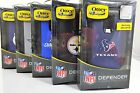 OtterBox Defender NFL Series For Samsung Galaxy S5 + Belt Clip 100% Authentic $32.29 USD on eBay
