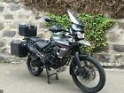 TRIUMPH TIGER 800XCA FULLY LOADED
