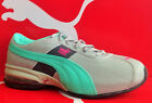 PUMA CELL TURIN PERF-Womens Running New Shoes-Limestone/Shadow/Purp-185239 20