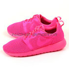 Nike W Roshe One HYP BR Hyperfuse Breeze Pink Blast/Fire Pink Running 833826-600