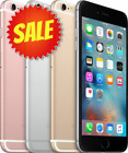 Apple iPhone 6s (Factory Unlocked) AT&T Verizon T-Mobile 4G LTE GSM 16 64 128