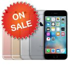 Apple iPhone 6S Plus (Unlocked) AT&T Verizon T-Mobile Gray Rose Gold Silver 6 S