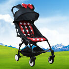 New Pushchair Lightweight Mini Baby Stroller Buggy From Birth Minnie In Stock
