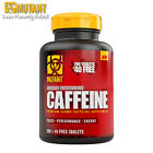 CAFFEINE PILLS SUPPLEMENT - Energy Endurance Villigance Awakening - FREE PILLS