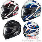 HJC IS-17 Spark Motorcycle Helmets