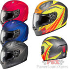 HJC FG-17 Thrust Motorcycle Helmets