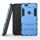 New Google Hybrid Rugged Shockproof Armor Hard Case Cover For Nexus 5X 6P Huawei