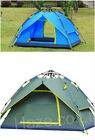 3-4 Men Waterproof Camping Tent Hydraulic Speed to Open Automatic Tent