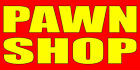 Pawn Shop DECAL STICKER Retail Store Sign $35.99 USD