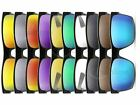 2x Replacement Lenses for Oakley TWO FACE 12 Choices **COMBO SALE**
