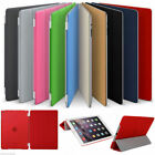 Ultra Slim Smart Cover PU Leather Case Stand For Apple iPad Mini Pro Air 1 2 3 4