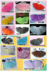Kids Ballet Tutu Dancing Skirt Fairy/Princess Dressup Party Costume