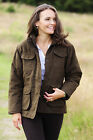 GENUINE Bronte Ladies Chelsea Fitted Shooting Hunting Jacket Coat