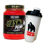 Big Zone Plasma Pump 600 g Pre-Workout Booster Plasmapump AAKG CEE + Shaker