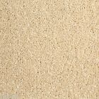 WOOL CARPET 80/20 TWIST RIVERSIDE IVORY CREAM TOP QUALITY 40oz 4 AND 5M WIDE