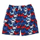 Mud Pie Crab Swim Trunks Size 3M-4T # 1022106 NWT