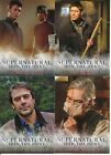 Supernatural Join the Hunt - The Trading Cards Seasons 1-3 - Cards 1 to 60!