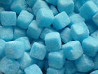 * SWEETS BLUE RASPBERRY CUBES