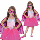 Barbie Power Princess Girls Original New Outfit Childs Party Fancy Dress Costume