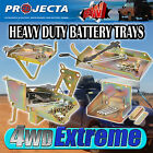 TOYOTA 100 SERIES AUX BATTERY TRAY DUAL BATTERY SYSTEM + SUIT MANY VEHICLES