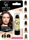 GRAY HAIR TOUCH UP COLOR STICK Grey, Roots Cover Black Red Light Brown MEN WOMEN