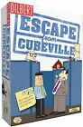 SCREENLIFE Dilbert: Escape from Cubeville - NEW - FREE SHIPPING!