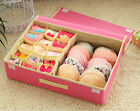 15 Cells Home Storage Organizer Socks Underwear Divider Closet Bra Boxes Case