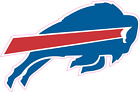 NFL BUFFALO BILLS vinyl graphic 7 year outside vinyl decal sticker 3 sizes on eBay