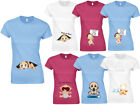 Maternity Pregnancy Funny T-shirt Top Baby Loading Gift Baby Shower Peek a boo 1