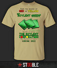 Soylent Green T-Shirt - Direct from Stockist