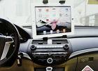 Universal In Car Suction Mount 360° Holder iPad & Samsung Galaxy Tablet 7 To 11""