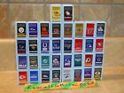 2016 NFL FOOTBALL TEENYMATES LOCKERS!!! - PICK YOUR FOOTBALL TEAM LOCKER!!! $1.0 USD on eBay