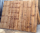 Wooden Fence Panels Feather Edge