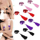 Silicone Reusable Pop Cover Pad Breast Bra Pasties Nipple Heart Self Adhesive