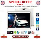 "10.1"" ANDROID 5.1 3G PHONE TABLET 4GLTE 4GB RAM 32GB HD 2GHz OCTA CORE 1280x800"
