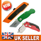 Fold Back Utility Knife - Retractable - Marksman - Stanley - Blades Not Included