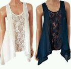 Ladies Summer Lace Top