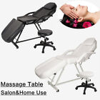 Massage Table Bed Beauty Salon Chair Tattoo Facial Treatment Therapy Couch