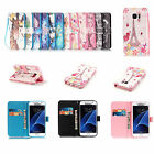 Strap High Wallet Card Holder Leather Case Cover For Iphone LG Huawei iPhone YB